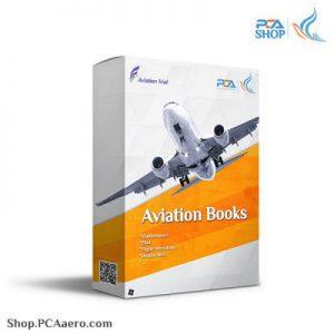 مجموعه کتاب های تخصصی هوانوردی