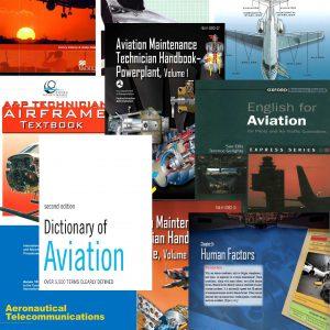 بانک کتاب های هوانوردی